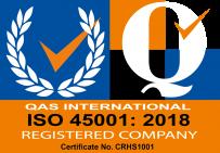 CRHS1001-01